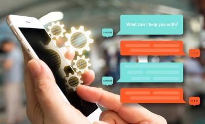 Chatbots zorgt voor gepersonaliseerde interactie op websites