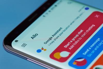 Google Duplex: de nieuwe functie om telefoongesprekken te voeren