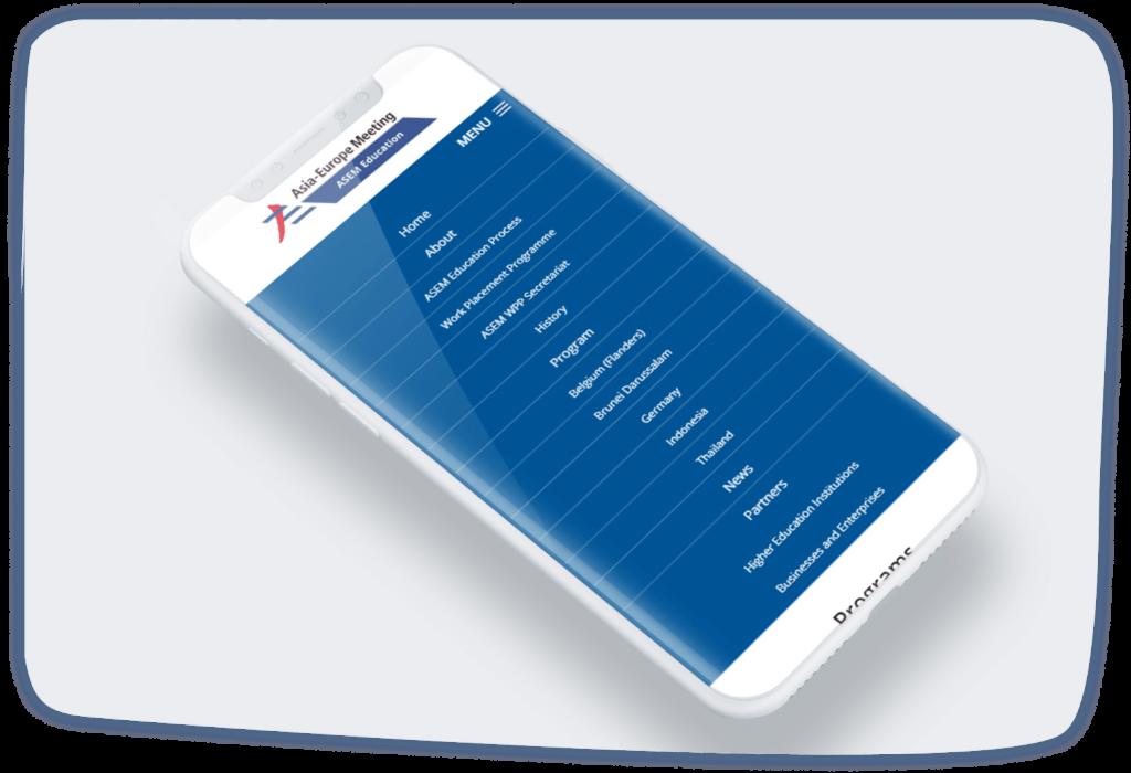 Asem Wpp Phone Brussel