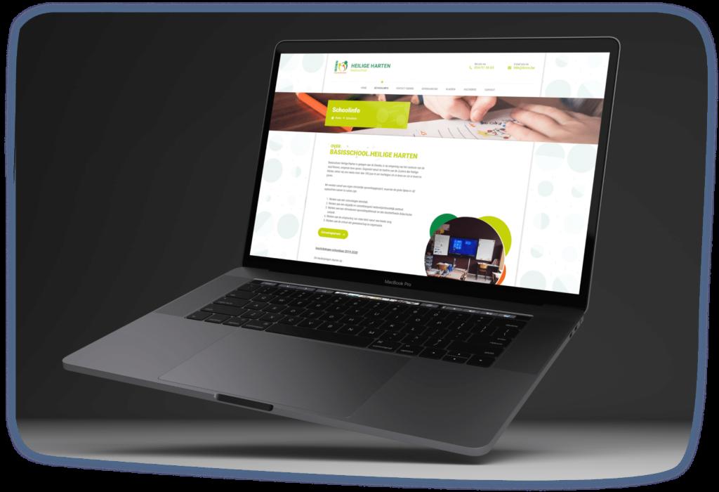 Basisschool Heilige Harten Desktop Ninove