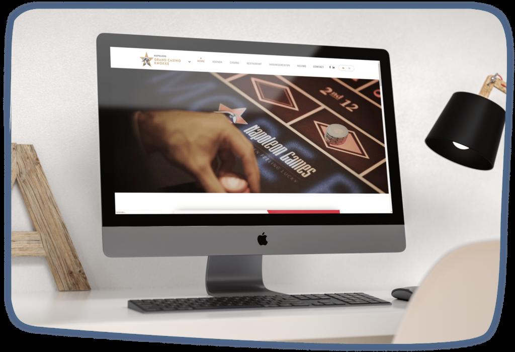 Grand Casino Knokke Desktop Knokke