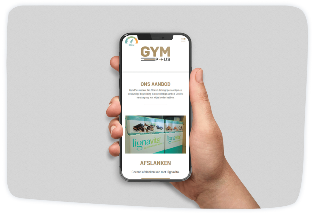 Gym Plus Schotte Phone Erembodegem