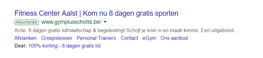 Google Search Gym Plus Schotte
