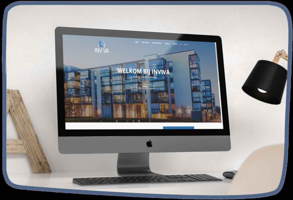 Inviva Desktop Dilbeek