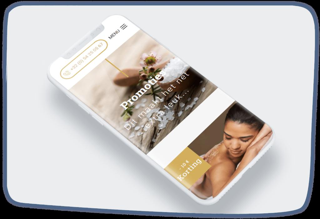 Karma & Ojas Phone Denderwindeke