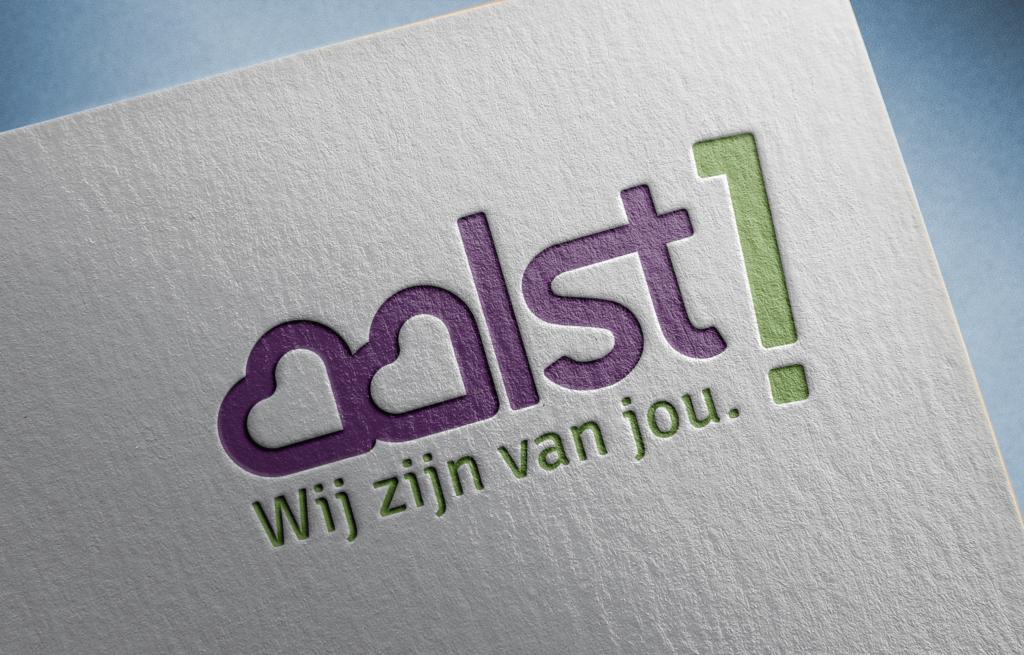 Logo Ontwerp Aalst