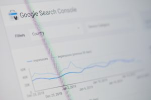 Mobile First Index_Search Console