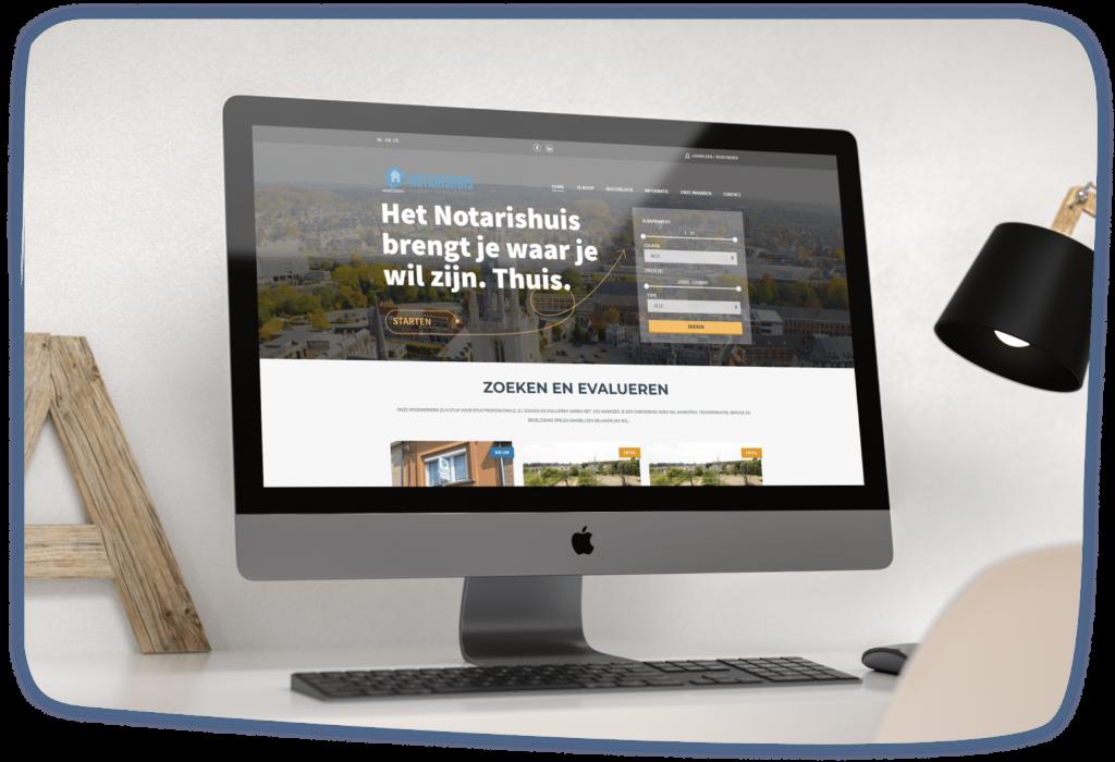 Notarishuis Desktop Halle
