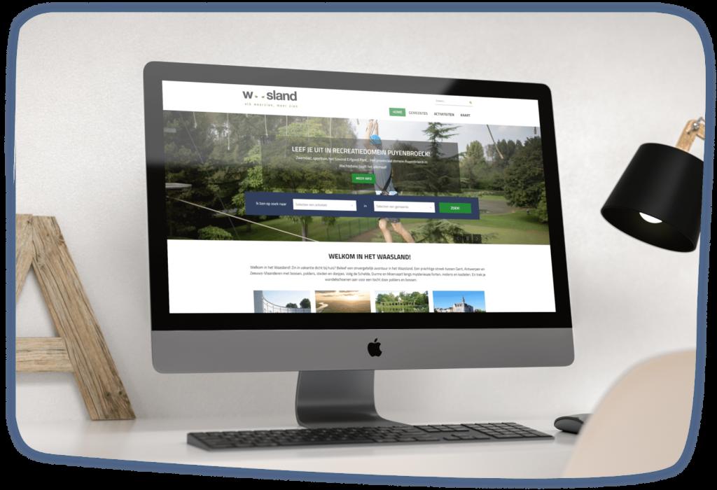 Ontdek Het Waasland Desktop Sint Niklaas