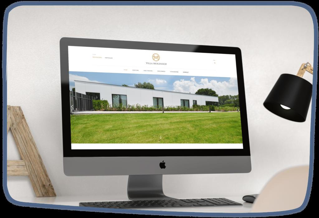 Villa Molenhof Desktop Roosdaal