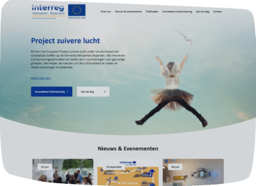 Project Zuivere Lucht