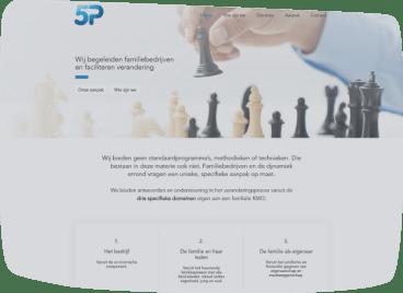 Piet De Coninck – 5P