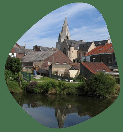 Kerk Denderleeuw