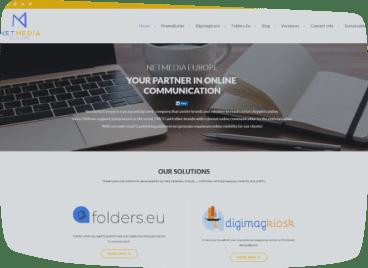 Netmedia Europe