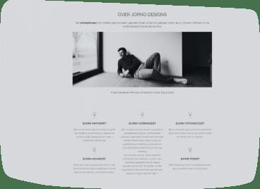 Jorno Designs
