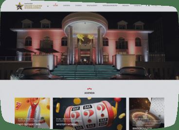 Grand Casino Middelkerke