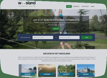Ontdek het Waasland