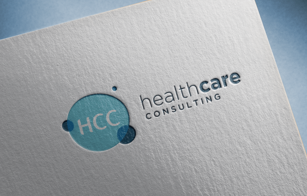 Logo ontwerp Healthcare Consulting