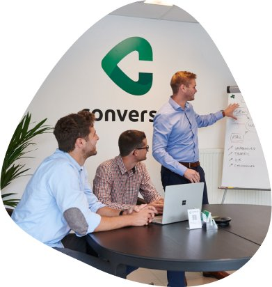 Conversal Marketing Team