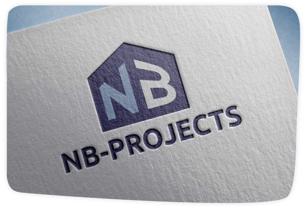 NB Projects Erembodegem Logo