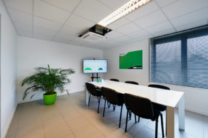 Google My business meetingroom Projects