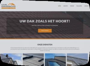 Dakwerken Van Driessche Ruisbroek