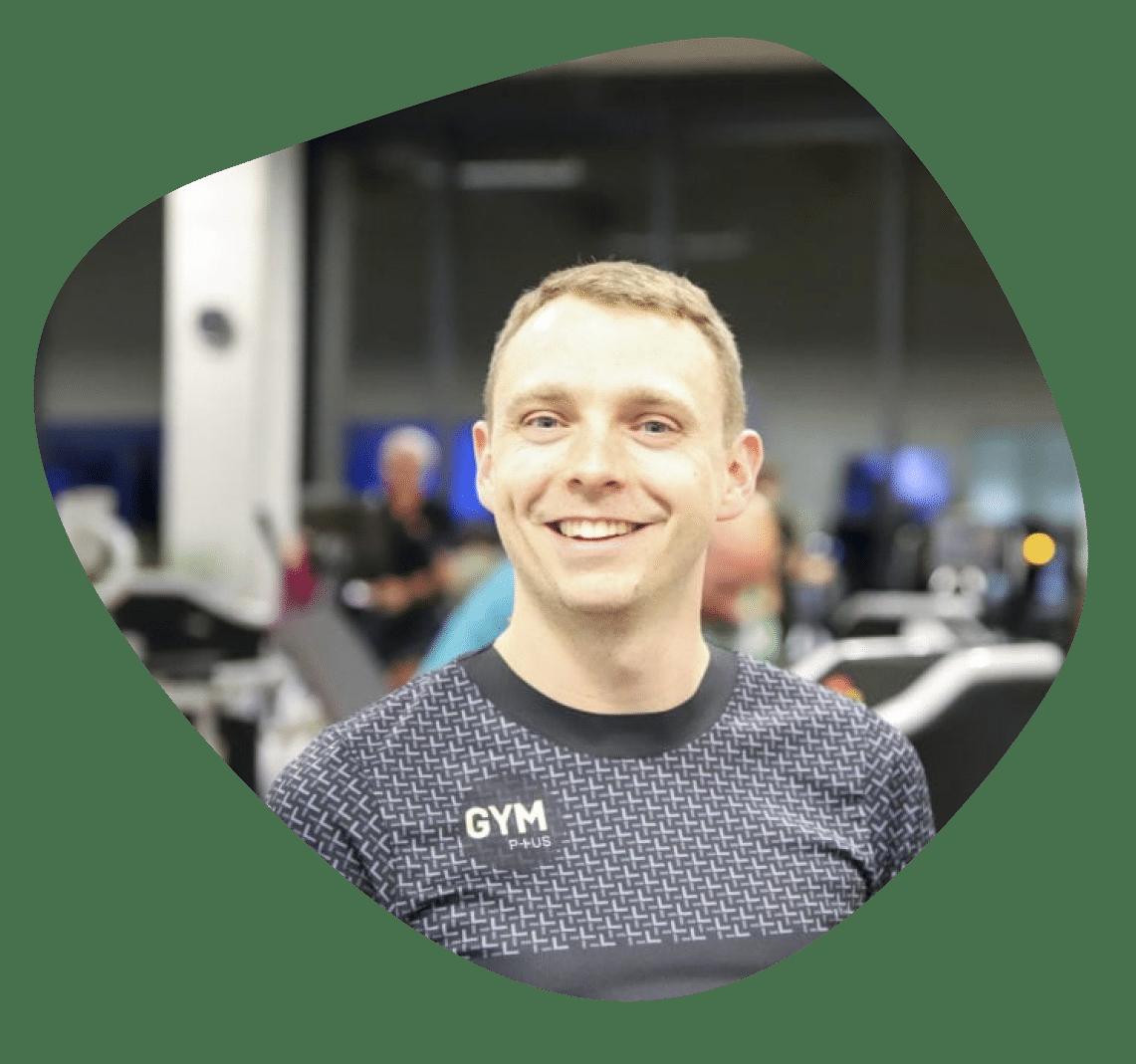 Gym Plus Joris