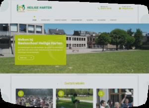 Heilig Harten Basisschool Ninove