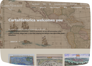 Carta Historica