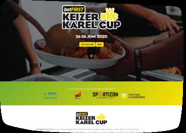 Keizer Karel Cup