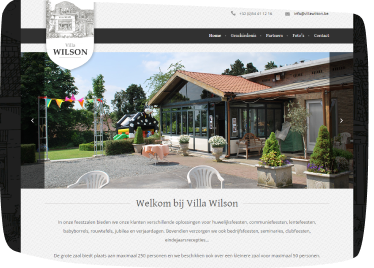 Villa Wilson