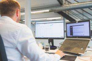 Zoekmachine optimalisatie op basis van analyses uit onze SEO software