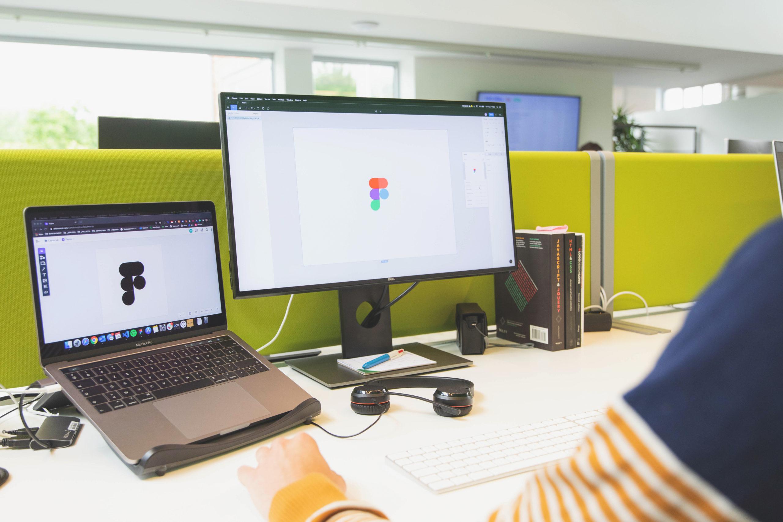 Webdesign trends 2021