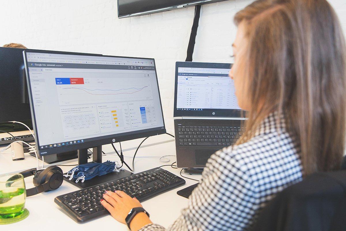 marketing monitor