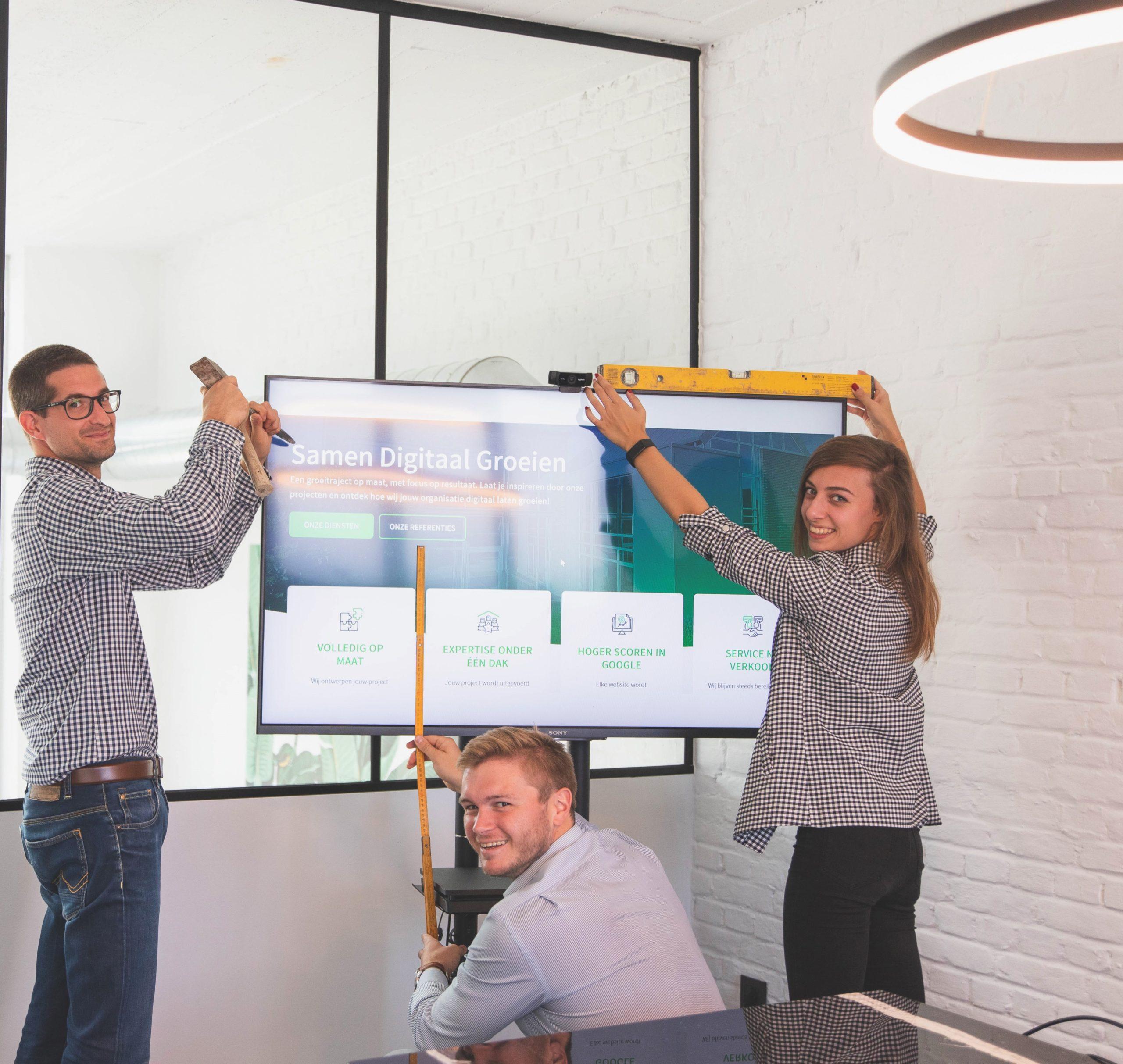 Website laten testen in Leuven