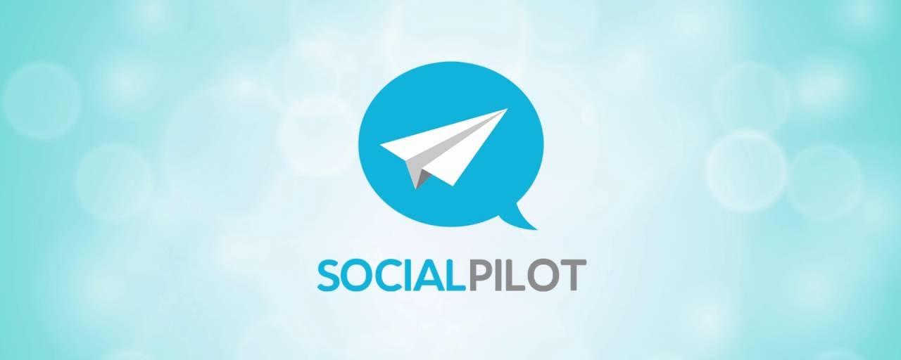Social Pilot: social media tool voor het delen van berichten