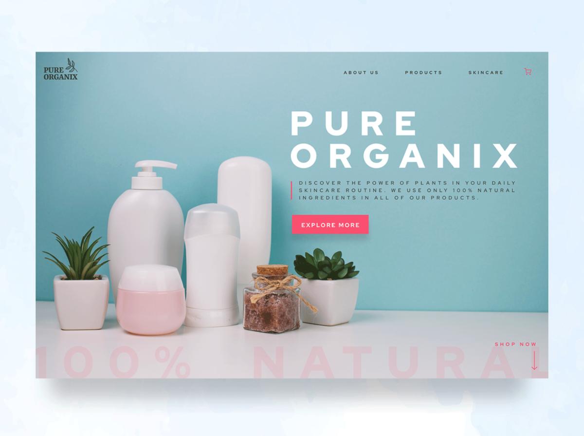 Webdesign kleurencomfort