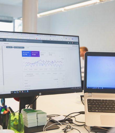 Digitale marketing na de lancering van jouw website