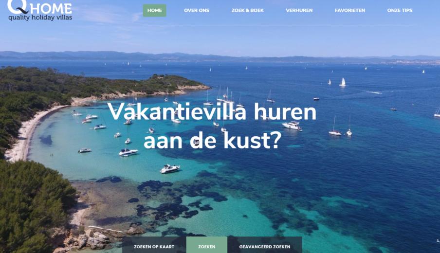 Webdesign agency