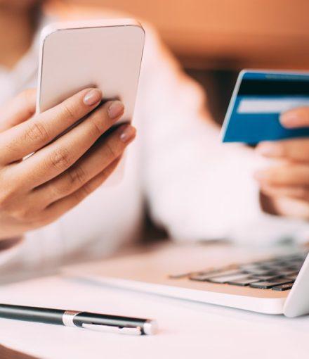 Betaalprovider webshop