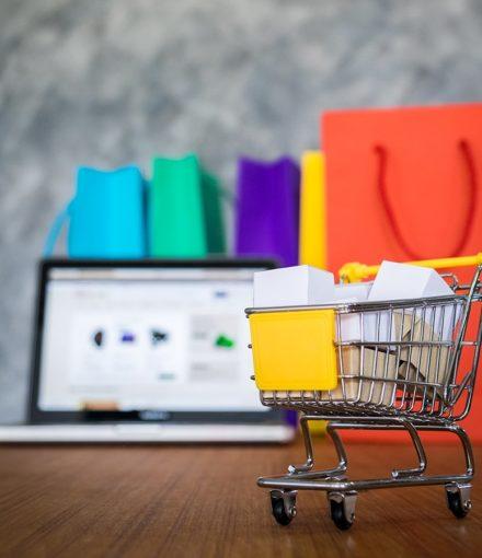 Online bestellen en betalen
