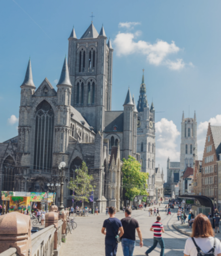 Webdesign Oost-Vlaanderen