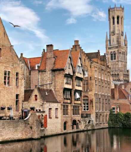 Webdesign West-Vlaanderen