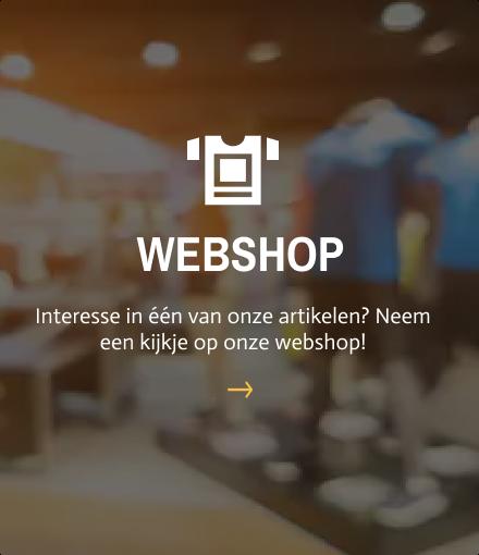 Eendracht Aalst Webshop