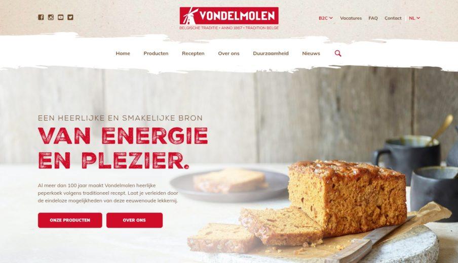 Website naar WordPress ombouwen