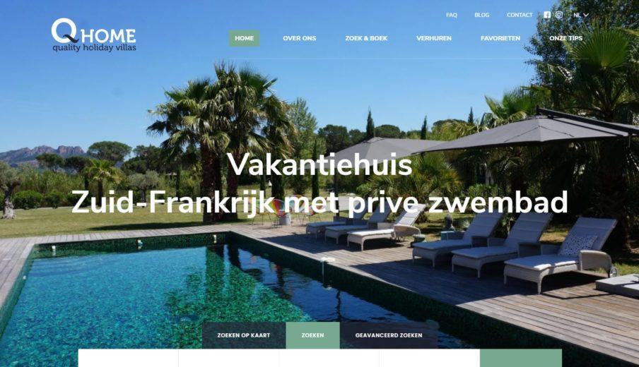 Website van Prestashop naar WordPress omschakelen