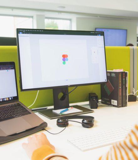 Professioneel webdesign in Berlare