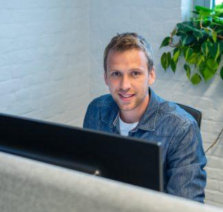 Yordi - Digital Marketeer