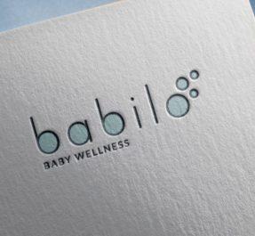 Logo ontwerp Babilo