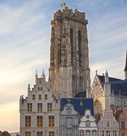 Webdesign bureau Mechelen
